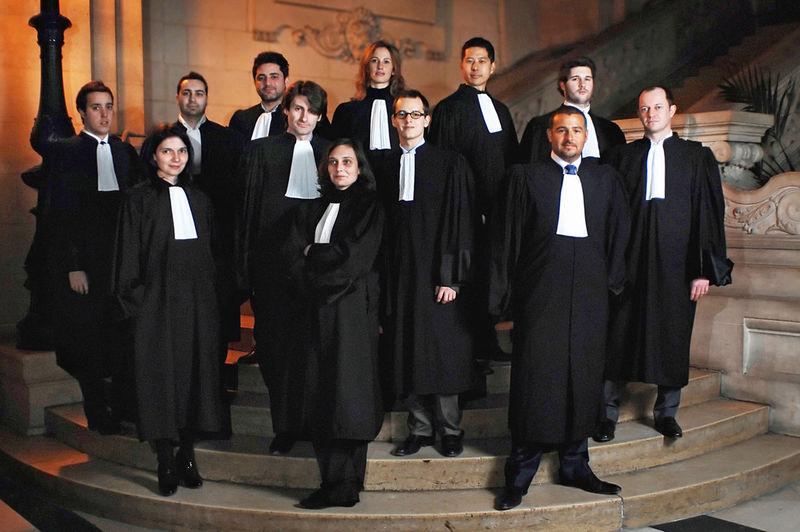 Secretaires 2009