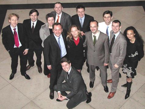 Secretaires2005